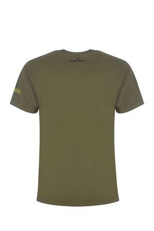 T-shirt Stone Island in cotone STONE ISLAND | 8 | 2NS83V0058