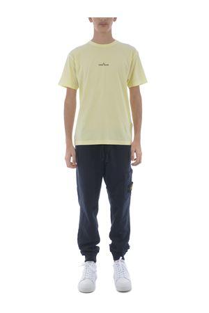 Stone Island cotton T-shirt STONE ISLAND | 8 | 2NS85V0031