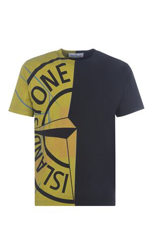 T-shirt Stone Island in cotone STONE ISLAND | 8 | 2NS87V0029