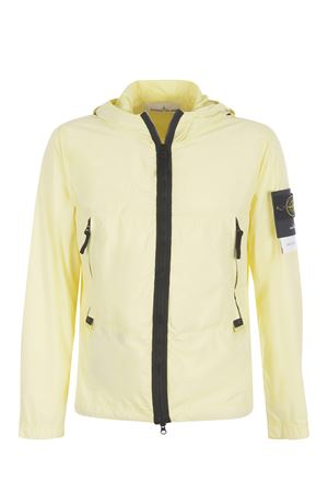 Stone Island Skin Touch Nylon-TC jacket STONE ISLAND | 13 | 40131V0031