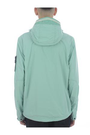 Stone Island Skin Touch Nylon -TC jacket STONE ISLAND | 13 | 40131V0044