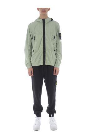 Stone Island Skin Touch Nylon-TC jacket STONE ISLAND | 13 | 40131V0052
