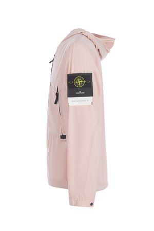 Stone Island Skin Touch Nylon -TC jacket STONE ISLAND | 13 | 40131V0082