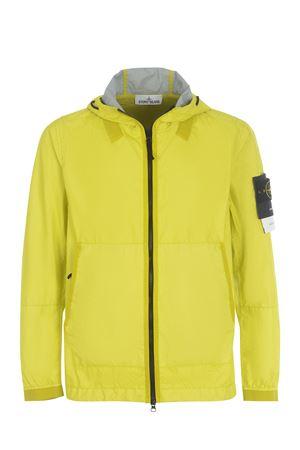 Stone Island nylon Membrana 3L-TC jacket STONE ISLAND | 13 | 40523V0051