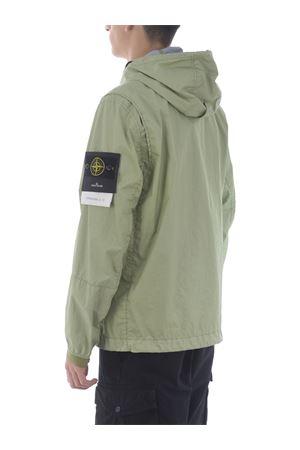 Stone Island nylon 3L-TC membrane jacket STONE ISLAND | 13 | 40523V0052