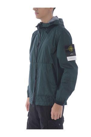 Stone Island nylon 3L-TC membrane jacket STONE ISLAND | 13 | 40523V0057
