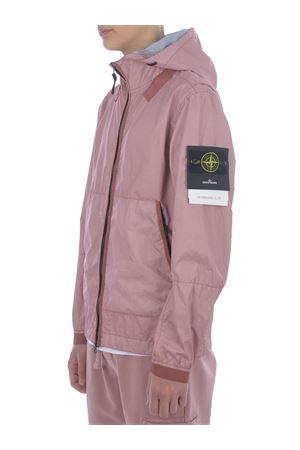 Stone Island nylon Membrana 3L-TC jacket STONE ISLAND | 13 | 40523V0086