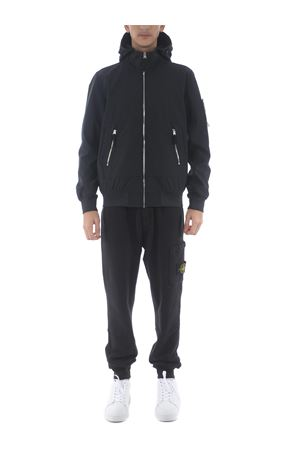 Stone Island Light Soft Shell-R E-dye Technology jacket STONE ISLAND | 13 | 40727V0029