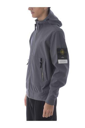 Stone Island Light Soft Shell-R E-dye Technology jacket STONE ISLAND | 13 | 40727V0063