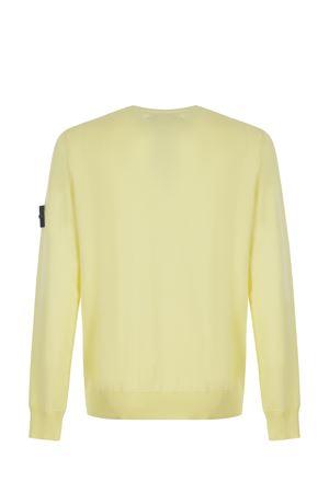 Stone Island cotton thread sweater STONE ISLAND | 7 | 504B2V0031