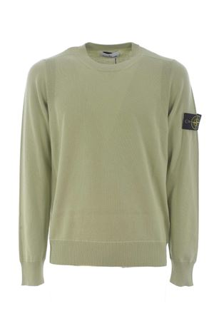Stone Island cotton thread sweater  STONE ISLAND | 7 | 504B2V0052