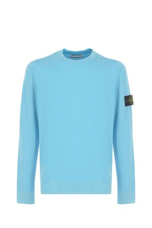 Stone Island cotton thread sweater STONE ISLAND | 7 | 554D9V0042