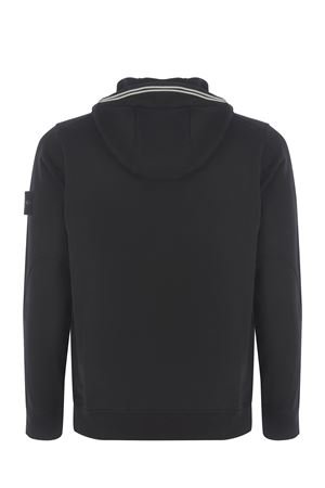 Stone Island cotton hoodie STONE ISLAND | 10000005 | 60451V0029
