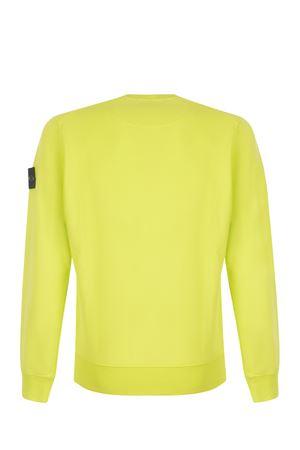 Stone Island cotton sweatshirt STONE ISLAND | 10000005 | 63051V0051