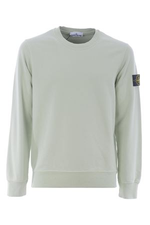 Stone Island cotton sweatshirt  STONE ISLAND | 10000005 | 63051V0052