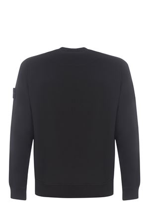 Stone Island cotton sweatshirt  STONE ISLAND | 10000005 | 63095V0029