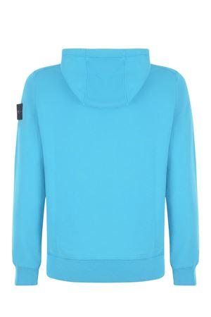 Stone Island cotton sweatshirt STONE ISLAND | 10000005 | 64151V0042
