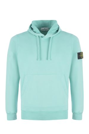 Stone Island cotton sweatshirt STONE ISLAND | 10000005 | 64151V0044