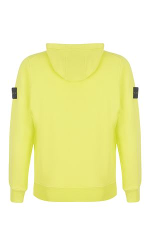 Stone Island cotton sweatshirt STONE ISLAND | 10000005 | 64151V0051