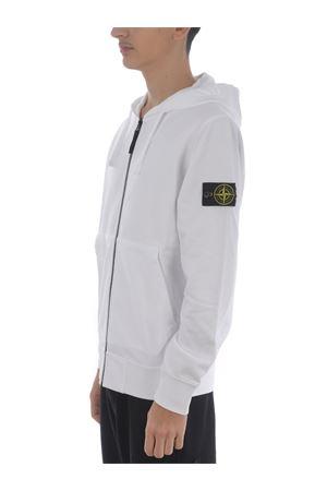 Stone Island cotton sweatshirt STONE ISLAND | 10000005 | 64251V0001