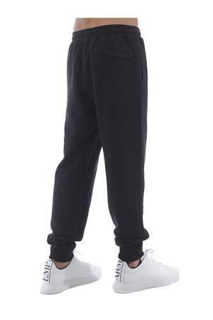 Stone Island cotton jogging trousers STONE ISLAND | 9 | 64551V0029
