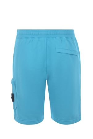 Stone Island cotton bermuda shorts STONE ISLAND | 30 | 64651V0042