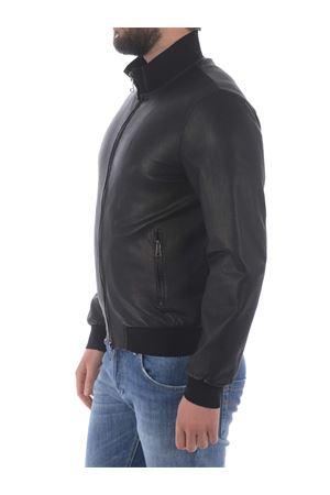 The Jack Leathers Derek Perfo leather jacket THE JACK LEATHERS | 13 | DEREK RIBPLPE-20
