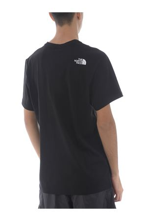 T-shirt The North Face Fine Tee in cotone THE NORTH FACE | 8 | NF00CEQ5JK31
