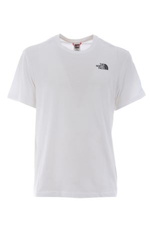 T-shirt The North Face Red Box in cotone THE NORTH FACE | 8 | NF0A2TX2FN41
