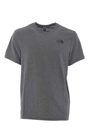 T-shirt The North Face Red Box in cotone THE NORTH FACE | 8 | NF0A2TX2JBV1