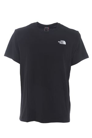 T-shirt The North Face Red Box in cotone THE NORTH FACE | 8 | NF0A2TX2JK31