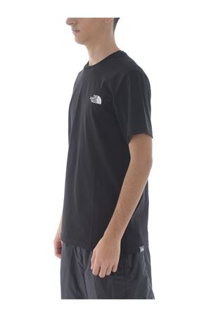 T-shirt The North Face Simple Dome in cotone THE NORTH FACE | 8 | NF0A2TX5JK31