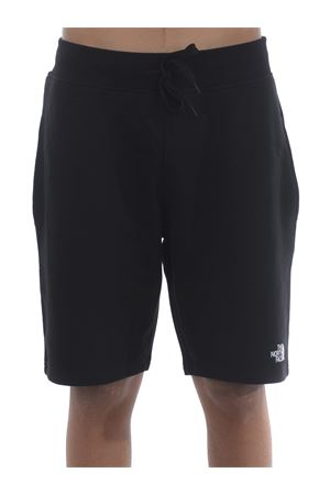 Shorts The North Face in cotone THE NORTH FACE | 30 | NF0A3S4EJK31