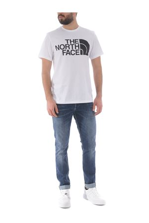 T-shirt The North Face Standards in cotone THE NORTH FACE | 8 | NF0A4M7XFN41