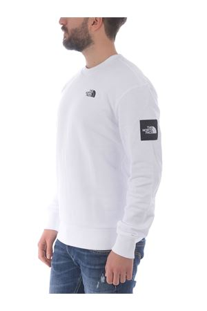 Felpa The North Face in cotone THE NORTH FACE | 10000005 | NF0A557GFN41