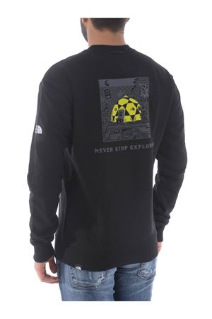 Felpa The North Face in cotone THE NORTH FACE | 10000005 | NF0A557GJK31