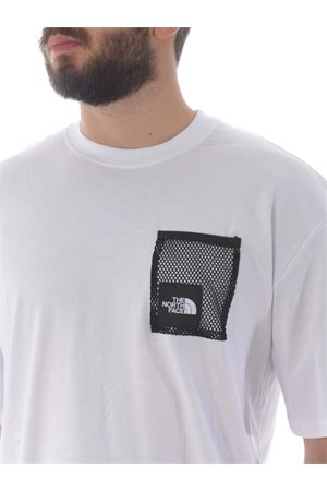 T-shirt The North Face in cotone THE NORTH FACE | 8 | NF0A557KFN41