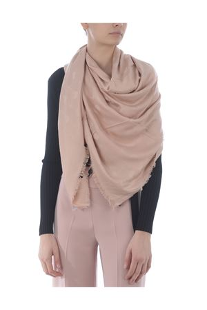 Kefiah Twin-Set in viscosa TWIN-SET | 10000004 | TA440200846