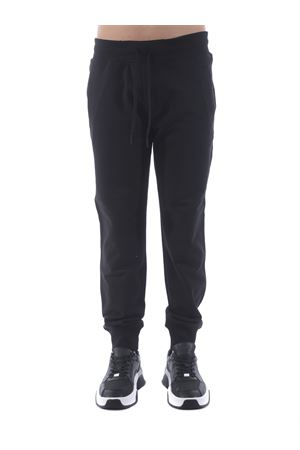 Pantalone jogging Versace Jeans Couture in cotone VERSACE JEANS | 9 | A2GWA1TB30318-K42