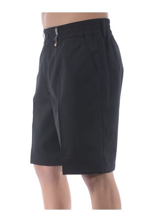 Shorts Versace Jeans Couture in misto lana stretch VERSACE JEANS | 30 | A4GWA11515640-899