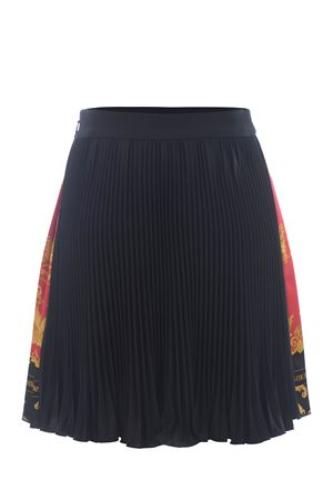 Versace Jeans Couture satin skirt VERSACE JEANS | 15 | A9HWA319S0227-N84