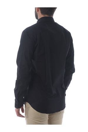 Versace Jeans Couture shirt in stretch cotton VERSACE JEANS | 6 | B1GWA6S530421-899