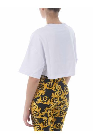 Versace Jeans Couture cotton t-shirt VERSACE JEANS | 8 | B2HWA7PB30439-003