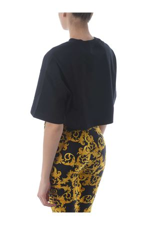 Versace Jeans Couture cotton t-shirt VERSACE JEANS | 8 | B2HWA7PB30439-899
