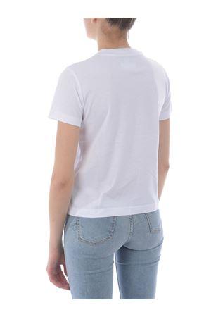 Versace Jeans Couture cotton t-shirt VERSACE JEANS | 8 | B2HWA7TJ30319-003