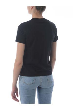 Versace Jeans Couture cotton t-shirt VERSACE JEANS | 8 | B2HWA7TJ30319-899