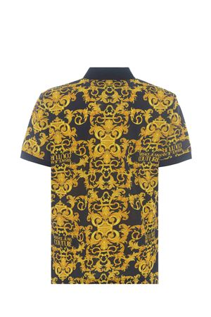Polo Versace Jeans Couture in cotone VERSACE JEANS | 2 | B3GWA751S0154-899
