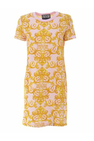 Versace Jeans Couture cotton dress VERSACE JEANS | 11 | D2HWA401S0155-402