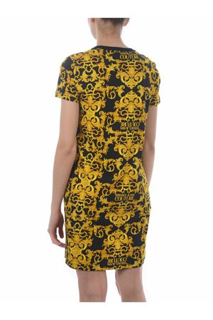 Versace Jeans Couture cotton dress VERSACE JEANS | 11 | D2HWA401S0155-899