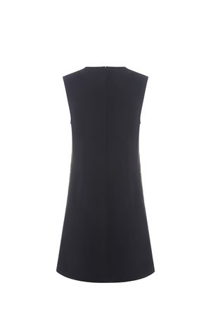Versace Jeans Couture jersey dress VERSACE JEANS | 11 | D2HWA40207072-899